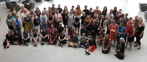 The Teaching for Artistic Behavior Summer Teacher Institute Class of 2016!